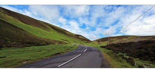Mennock Pass by danUK86