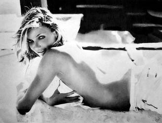 Cameron Diaz 2 by danUK86