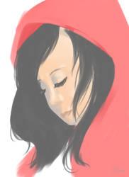 Little Red by xFrEAKk