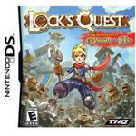 Lock's Quest Boxart by ushio18