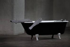 Bath time by TonyD3