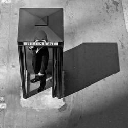 Telephone by miqulski