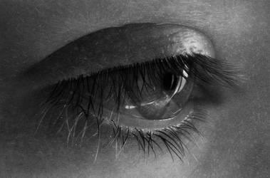 eye drawing 7 by hg-art