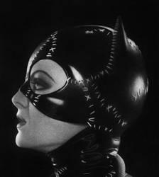 Catwoman by hg-art