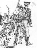 fullmetal crisis_manila2100 by arczai