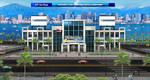 Interactive Virtual Jobfair by arczai