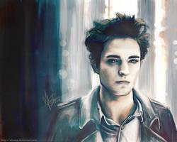 Edward Cullen by alicexz
