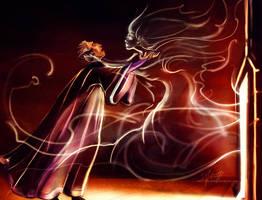 Hellfire by alicexz
