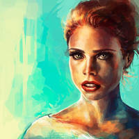 Rose by alicexz