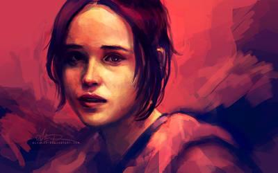 Juno by alicexz