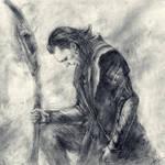 Loki by alicexz