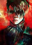 Dragon by alicexz