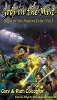 Gods in the Mist 1 by Silverwolf2006