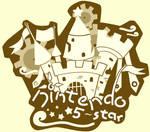Nintendo 5-Star by aquabluu