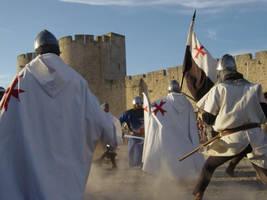 Templar Knight 8 by chavi-dragon
