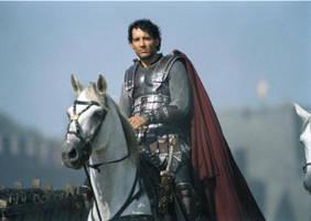 A Lord Knight by chavi-dragon