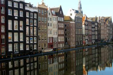 Amsterdam 2 by CharlotteLT