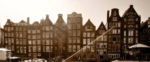 Amsterdam 3 by CharlotteLT