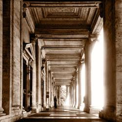 Hallway 2 by CharlotteLT