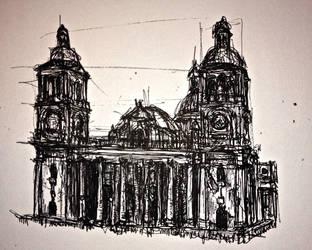 Parish Church by CharlotteLT