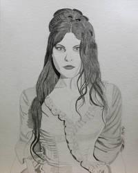 Alina by fireless-eyes