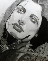 Mariangela by fireless-eyes