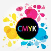 CMYK by Kellyta20
