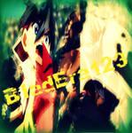 BladEra123 True Rivals Edition by BladEra123
