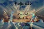BladEra123 Second True Rivals Edition by BladEra123