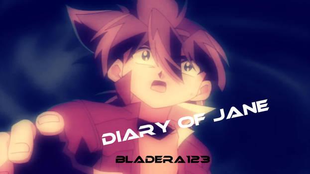 Diary Of Jane - Thumbnail by BladEra123