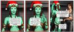 Twi'lek Sith comic 27 by Dendory