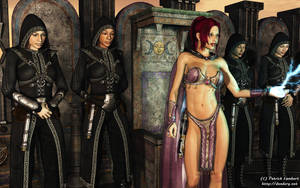 Sith Assassins by Dendory