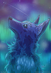 Stars and dreams by JuliaLisitsina