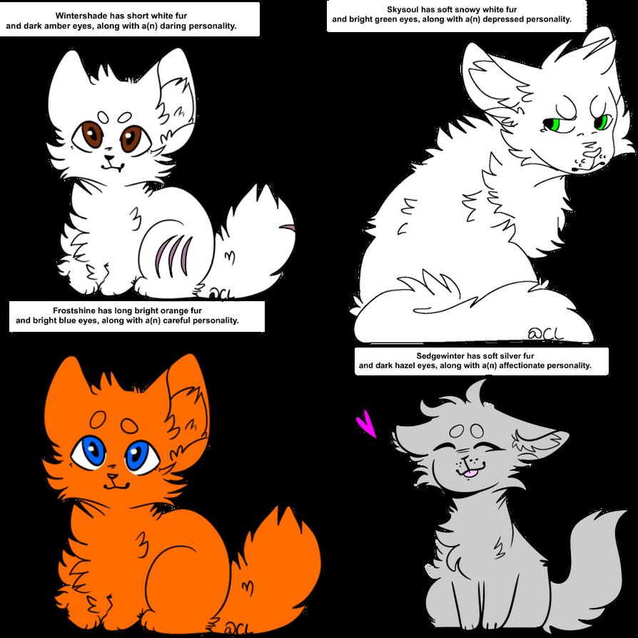 Random Generator Adopts! {Open} by MoonKins59