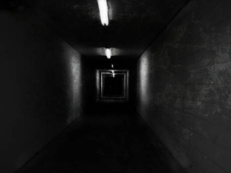 Hall of Darkness by Stock7000