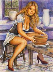 Mary Jane by odavis