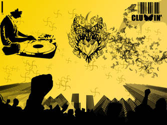 Clubbin' by angelZ666