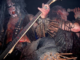 Watain 12-2-10 by AMGram