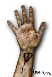 Love Hurts by kornkidcrazy