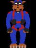 Pixel Razor by jdragon567