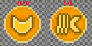 Sk Medal (both sides) by jdragon567