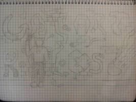 Vandalism by jdragon567