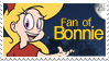 Stamp - 05 - Fan of Bonnie by nicolasbahamondes