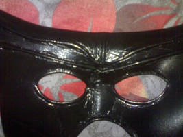 kane mask black demon version image 4 by thegame680official