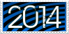 2014 stamp by thegame680official