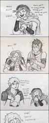 That's no Mayo by ejaylee