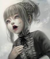 doll was still all by mettyori