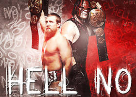 Team Hell No by Andrea6661