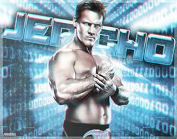 Chris Jericho by Andrea6661
