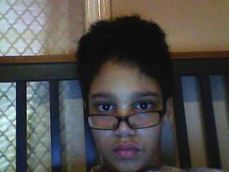 Do I look like Ray William Johnson? by Alpha-Pheonix459